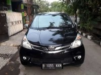 Jual Toyota Avanza 2012 Manual