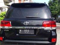 Jual Toyota Land Cruiser 2017, KM Rendah