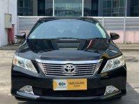 Butuh uang jual cepat Toyota Camry 2012