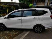 Butuh uang jual cepat Toyota Calya 2017