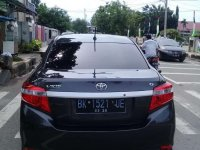 Jual Toyota Vios 2015 Manual