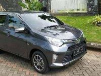 Jual Toyota Calya 2019 Automatic