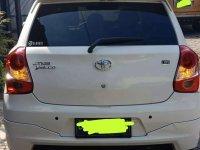Jual Toyota Etios Valco 2014 harga baik
