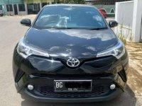 Jual Toyota C-HR 2019 harga baik