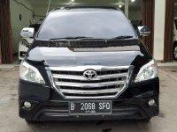 Jual Toyota Kijang Innova 2015 Automatic
