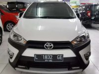 Jual Toyota Yaris 2017 Manual