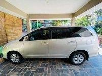 Jual Toyota Kijang Innova 2006 Automatic