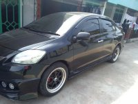 Jual Toyota Vios 2011 Manual