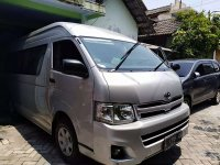 Jual Toyota Hiace 2013 Manual