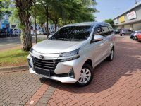Jual Toyota Avanza 2019 Manual