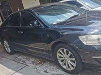 Toyota Camry Q bebas kecelakaan
