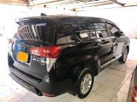 Toyota Kijang Innova 2.4V bebas kecelakaan
