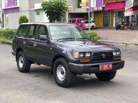 Butuh uang jual cepat Toyota Land Cruiser 1997