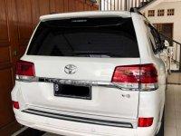 Jual Toyota Land Cruiser 2011 harga baik