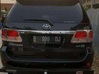 Toyota Fortuner 2001 dijual cepat