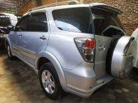 Jual Toyota Rush 2012, KM Rendah