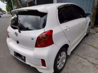 Toyota Yaris 2013 bebas kecelakaan