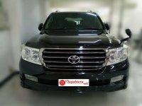 Toyota Land Cruiser 2008 bebas kecelakaan
