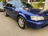 Toyota Corolla 1.8 SEG dijual cepat