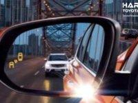 Mengenal Lebih Banyak Fungsi Dari Kaca Spion Mobil Toyota