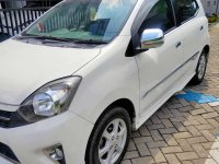 Jual Toyota Agya 2015 Manual