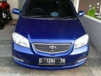 Butuh uang jual cepat Toyota Vios 2003