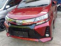 Toyota Avanza 2020 dijual cepat