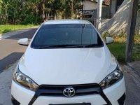 Butuh uang jual cepat Toyota Yaris 2018