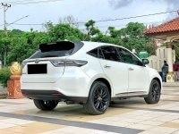 Toyota Harrier 2014 dijual cepat