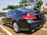 Toyota Camry Q dijual cepat