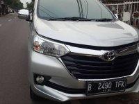 Toyota Avanza dijual cepat