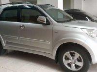 Toyota Rush 2010 bebas kecelakaan