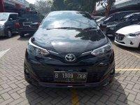 Jual Toyota Yaris 2019, KM Rendah