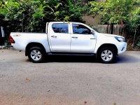 Toyota Hilux 2019 dijual cepat