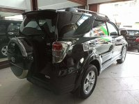 Jual Toyota Rush 2012 Manual