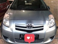 Jual Toyota Yaris 2008, KM Rendah