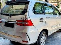 Toyota Avanza 2019 bebas kecelakaan