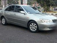 Toyota Camry G bebas kecelakaan
