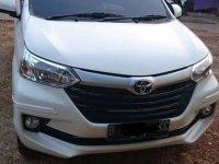 Butuh uang jual cepat Toyota Avanza 2018