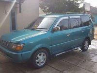 Toyota Kijang LGX dijual cepat