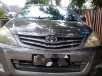 Jual Mobil Toyota kijang Innova V 2.0 Matic 2010