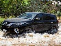 Beberapa Alasan Mobil SUV Toyota Digemari Di Indonesia