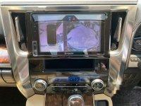 Jual Toyota Alphard 2020