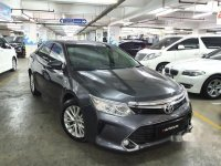 Jual Toyota Camry 2017 harga baik