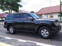 Toyota Land Cruiser 2002 bebas kecelakaan
