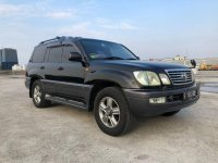 Jual Toyota Land Cruiser 2005