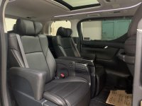 Toyota Vellfire G Limited dijual cepat