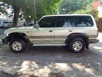 Toyota Land Cruiser 1997 dijual cepat