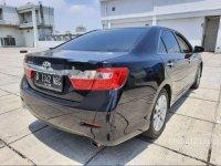 Jual Toyota Camry 2013