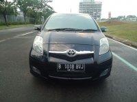 Jual Toyota Yaris 2011